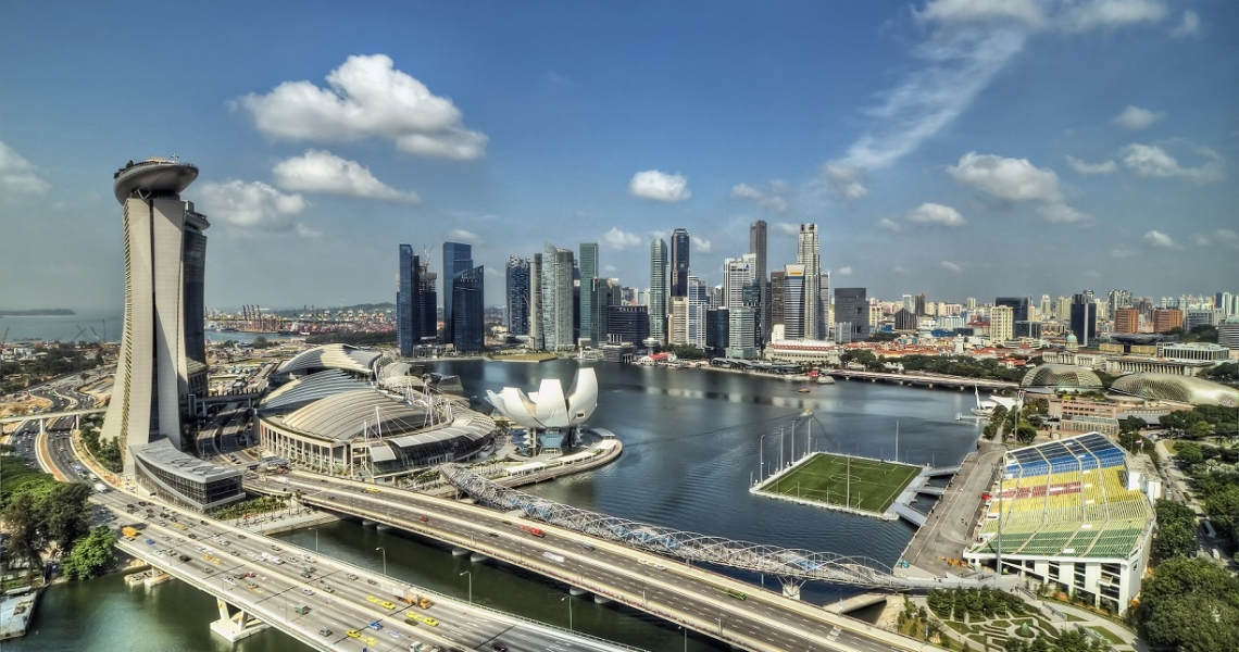 an analysis of the tourism in singapore a south asian country Singapore makes for a gentle introduction to southeast asia or can serve as a convenient pit stop on a larger trip do keep in mind that prices in singapore (apart from the food) are essentially at western levels.